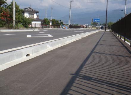 歩車道境界ブロック | 縁石・L型...